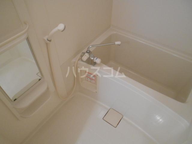 ザ・ハウス2 105号室の風呂