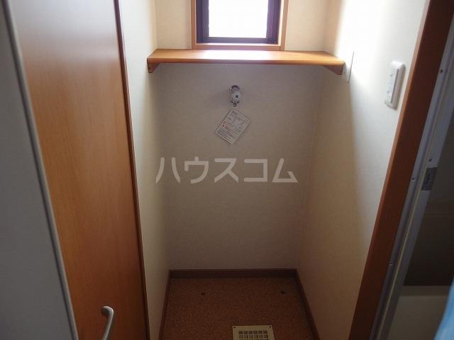 ファイン聖蹟 102号室のその他