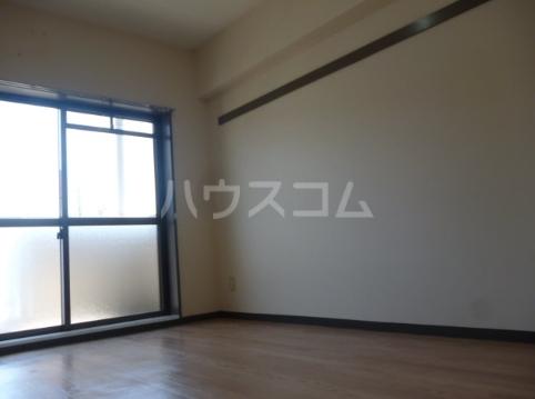 グレース松戸Ⅲ 201号室の居室