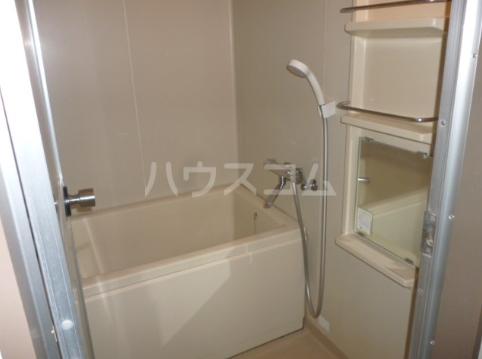 グレース松戸Ⅲ 201号室の風呂
