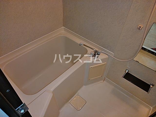 赤坪第2小菅ビル 202号室の風呂