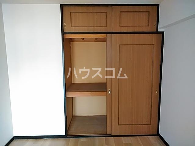 赤坪第2小菅ビル 202号室の収納