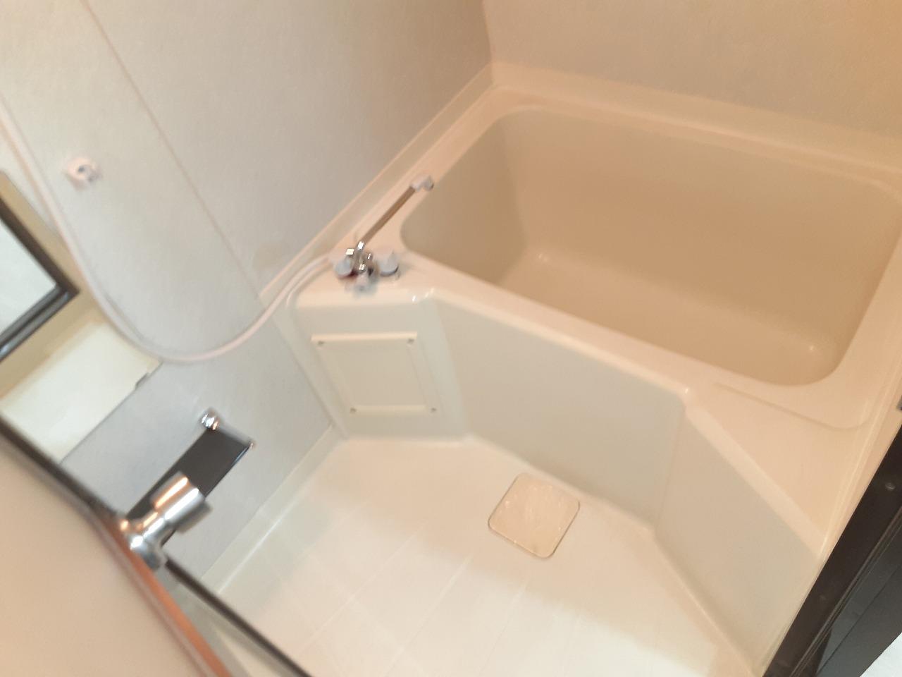 赤坪第2小菅ビル 505号室の風呂