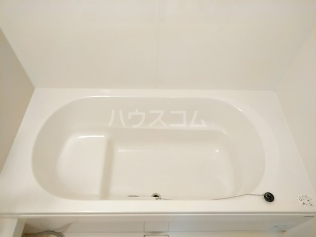 SERENO 106号室の風呂