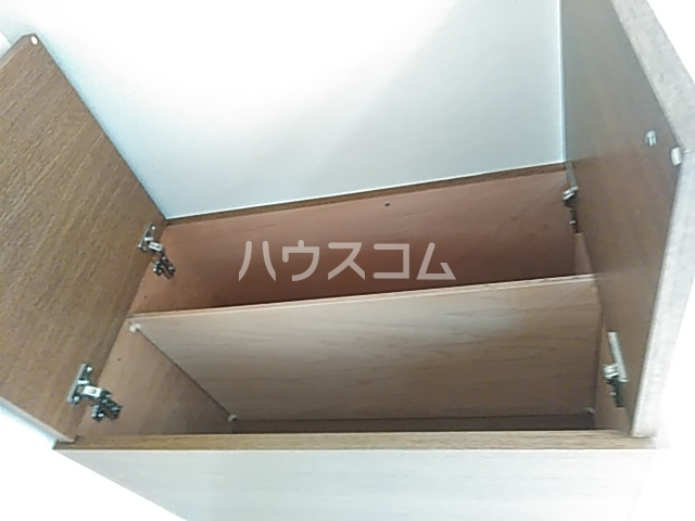 アムール石橋 101号室の風呂