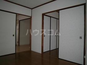 エコート218 00202号室の収納