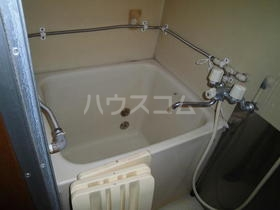 エコート218 00202号室の風呂
