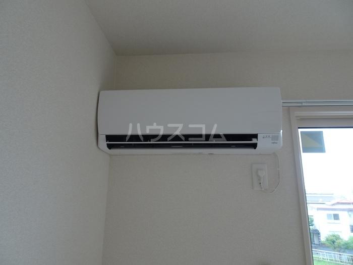 エクセル21 Ⅳ 305号室のセキュリティ