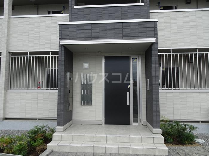 エクセル21 Ⅳ 305号室の駐車場