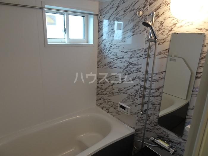 エクセル21 Ⅳ 305号室の風呂