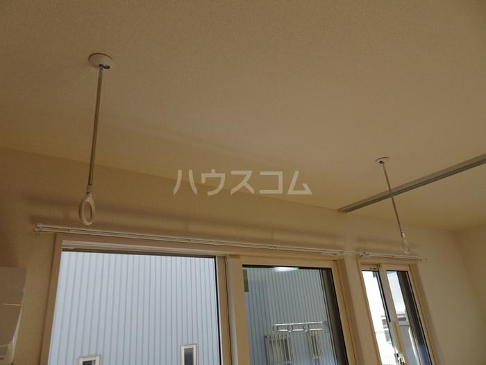 カーサ・ディ・ピーノ 205号室のその他