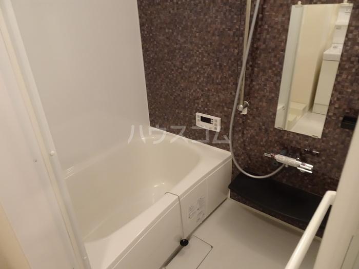 カーサ・ディ・ピーノ 205号室の風呂