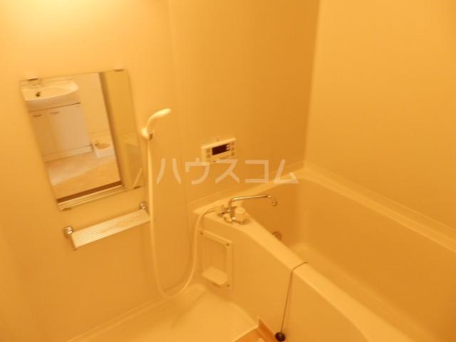 コート辻 303号室の風呂