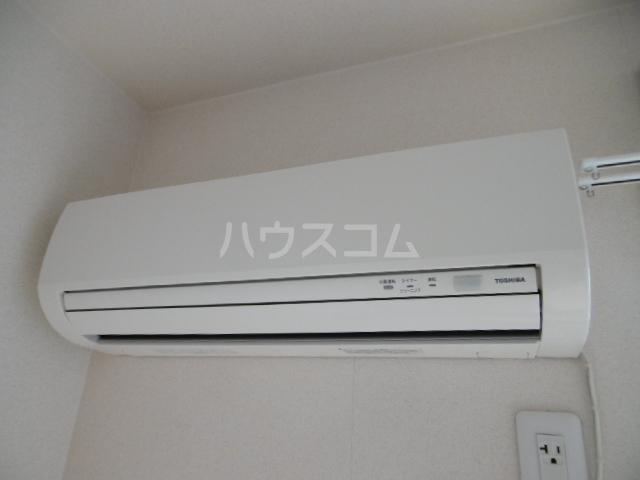 ピア C棟 105号室の設備