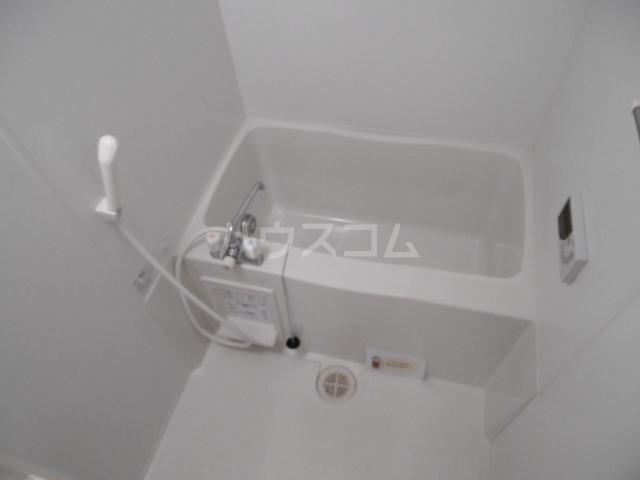 ピア C棟 105号室の風呂