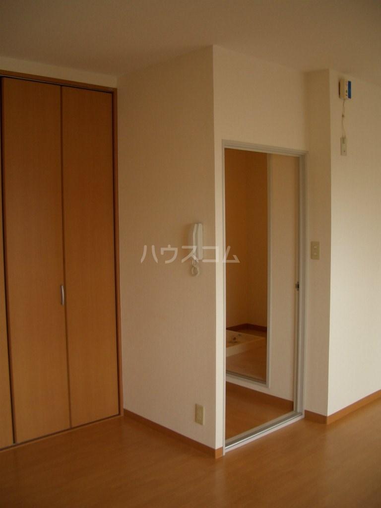 メディオ初生壱番館 201号室の設備