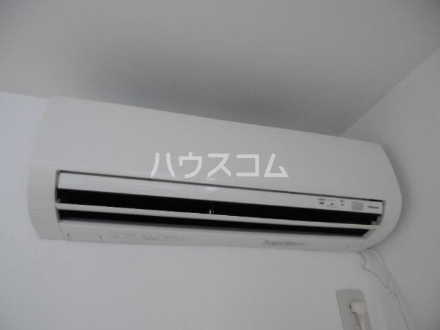 ヴィーブリアン松戸A 101号室の設備