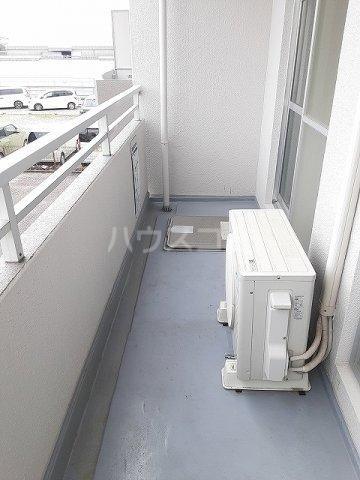 グリーンハイツ 201号室の風呂