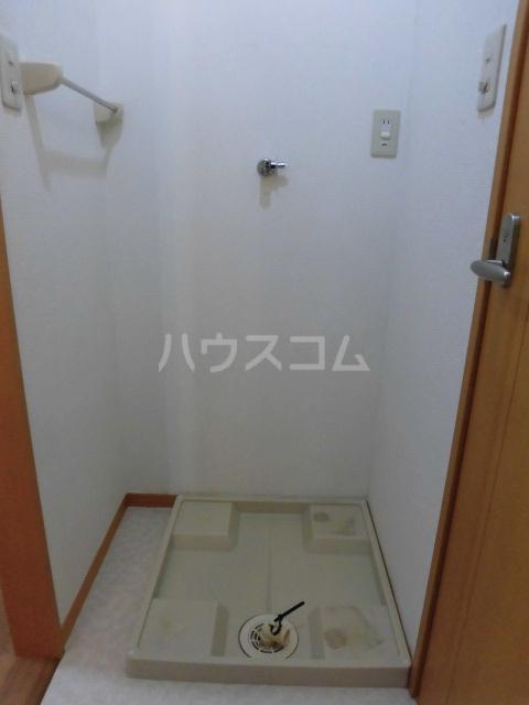 モニカⅡ 108号室の設備