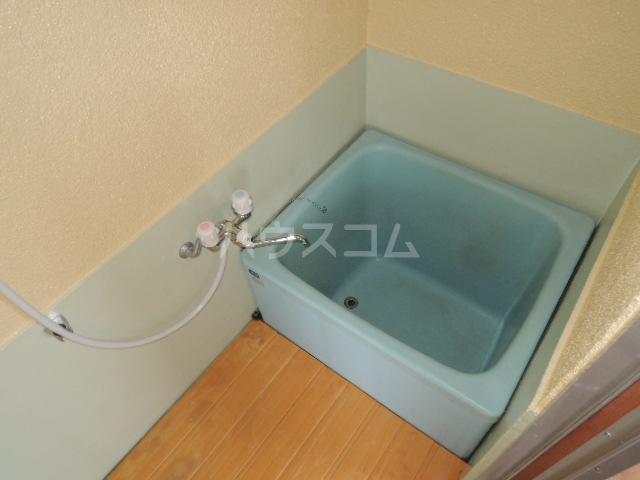 カワイハイツ 301号室の風呂