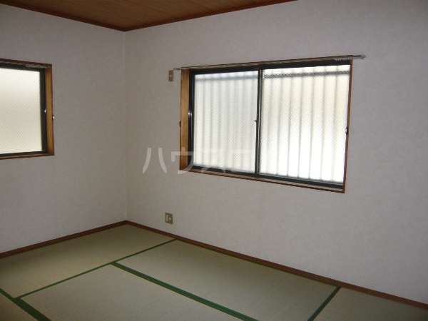 ムーニーヨーロピアン 106号室のベッドルーム