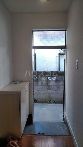 エスプリード・スガノ 102号室の玄関