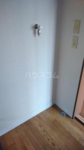 エスプリード・スガノ 201号室の設備