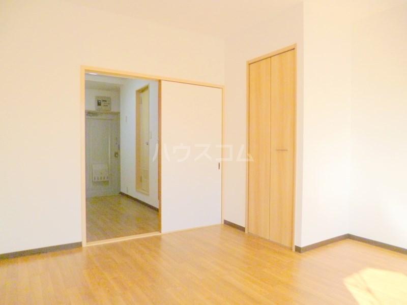 テクトピアホームズ高丘 202号室のベッドルーム