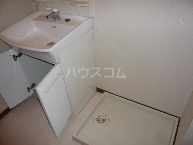 レジデンス神ノ倉C 101号室の設備