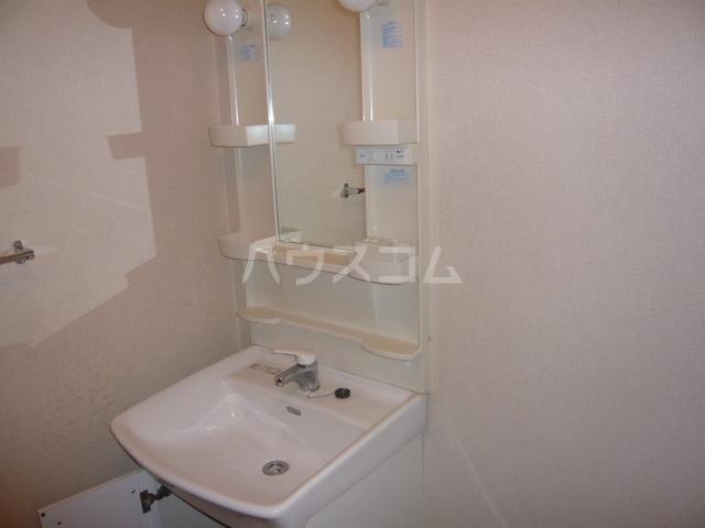 レジデンス神ノ倉C 101号室の洗面所