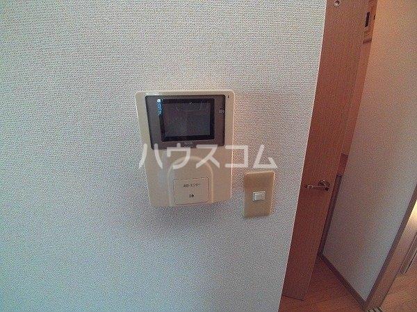 マンション チヨノ 301号室のセキュリティ