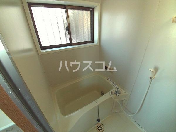 マンション チヨノ 301号室の風呂