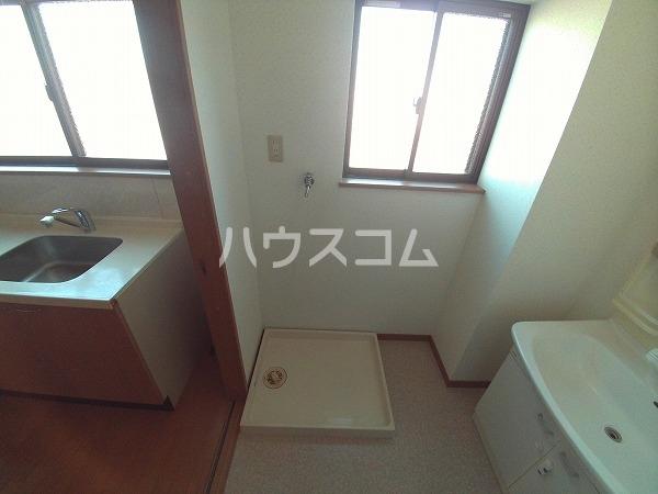 マンション チヨノ 301号室のその他