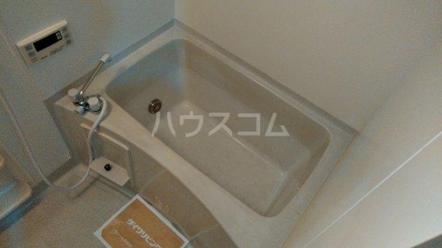 ポルクⅢ 205号室の風呂