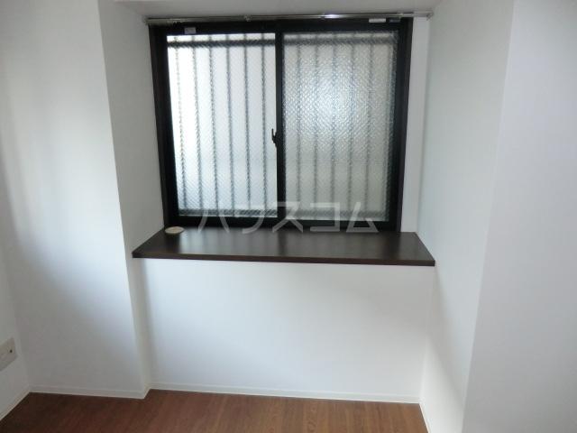 グラン・ディア新瑞 401号室のセキュリティ