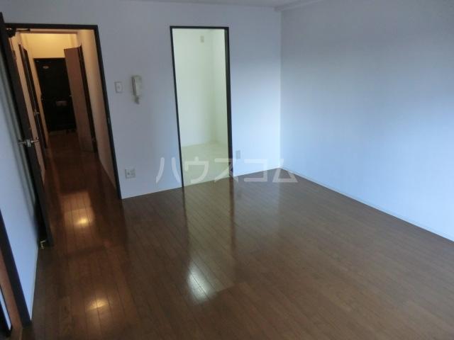グラン・ディア新瑞 401号室のベッドルーム