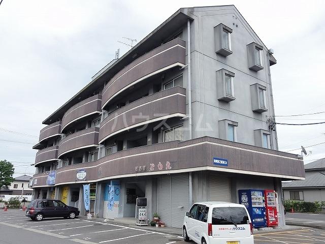 岡崎第2東海ビルの外観