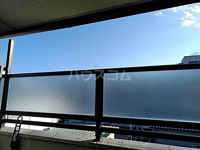 ヒルズかすみ 102号室の景色