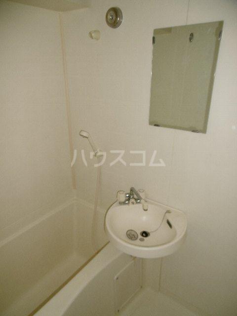 カーサ川並 506号室の風呂