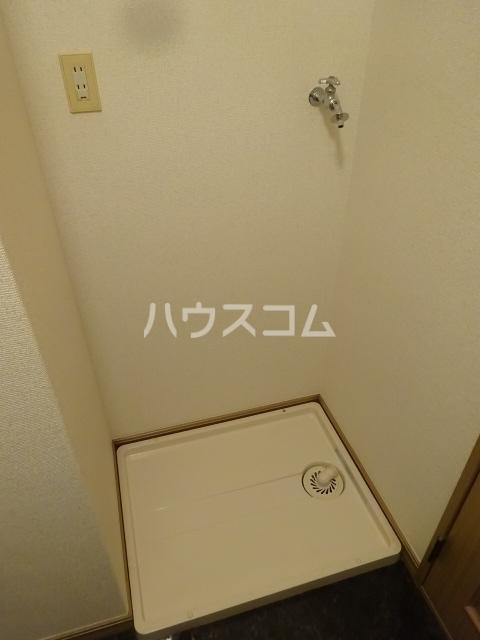 クレートメゾン土屋 102号室の設備