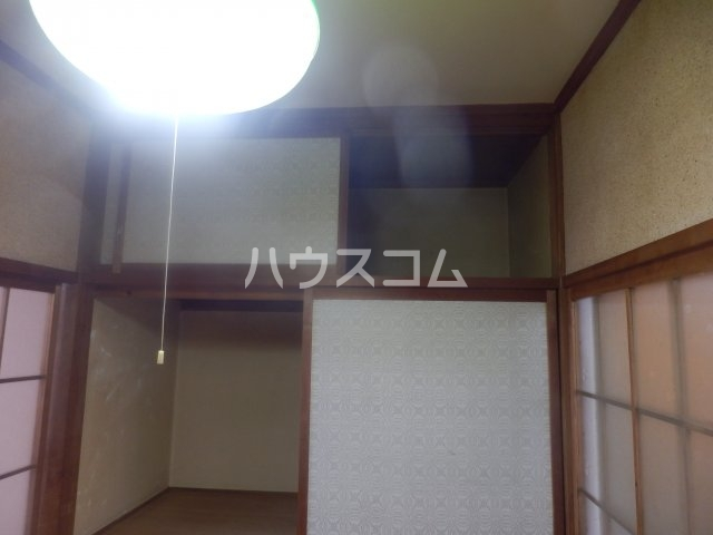成田荘 10号室のその他