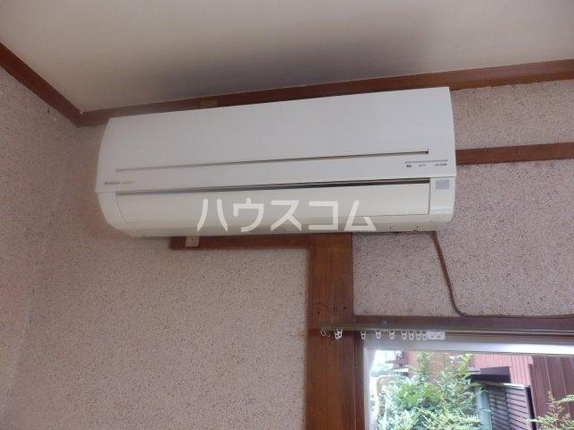 成田荘 10号室の設備