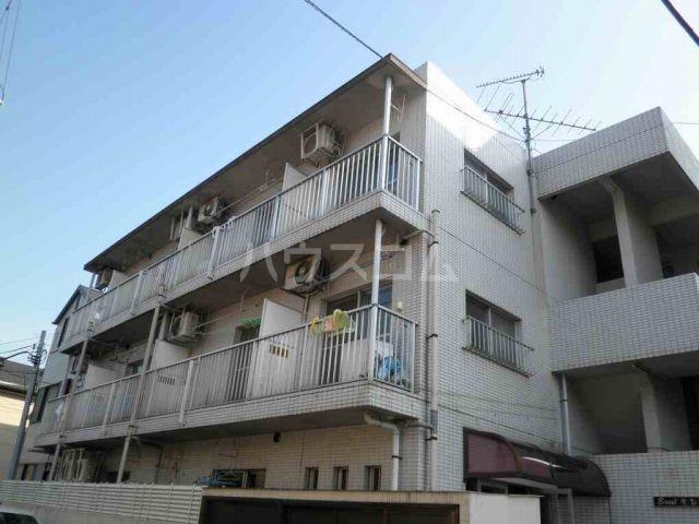 エクセル貴多川第3A外観写真