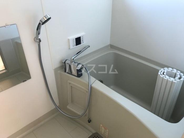 セジュールS・K 102号室の風呂
