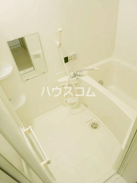 ボーシャルダンB 101号室の風呂