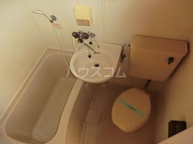 マイライフ有玉西 3C号室の風呂