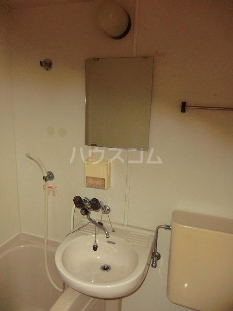 マイライフ有玉西 3C号室の洗面所
