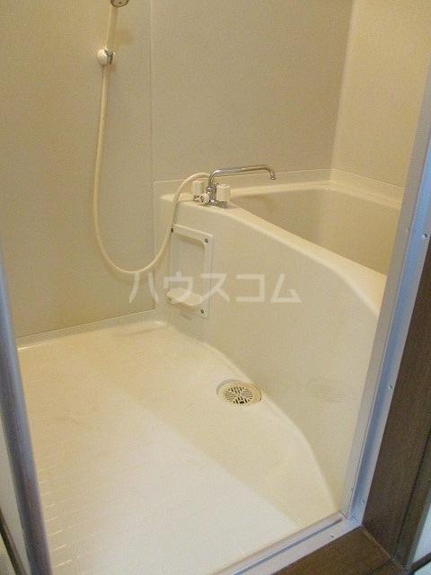 ヒルズ北山 101号室の風呂