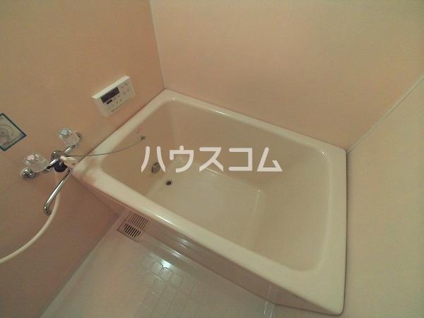 サンハウジング第1ビル 4A号室の風呂