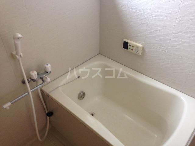 リセス名広 102号室の風呂